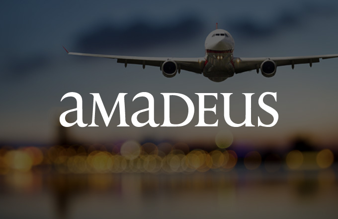 Couchbase Helps Amadeus Power the Travel Industry
