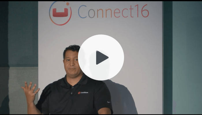 Creating a data pipeline with Couchbase Mobile