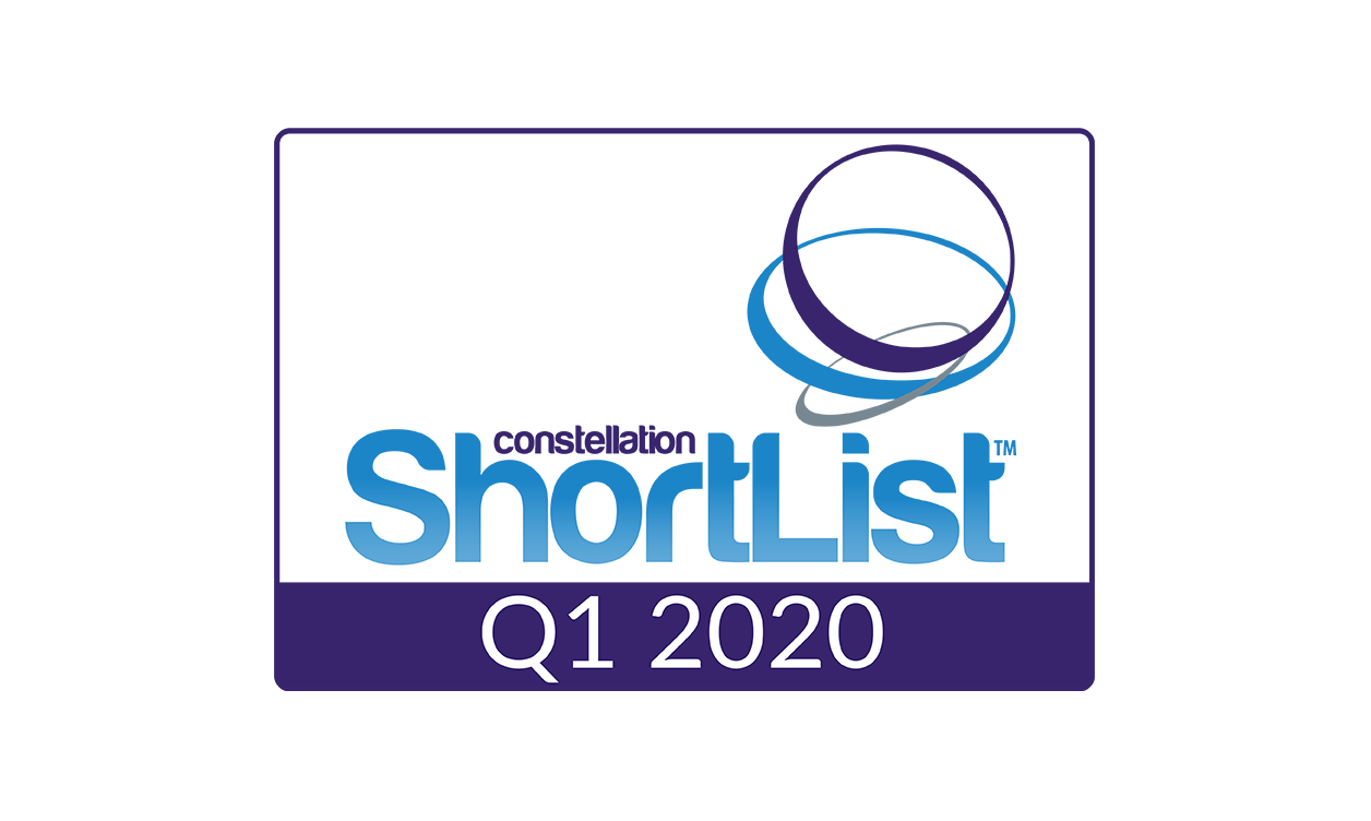 constellation shortlist 2019