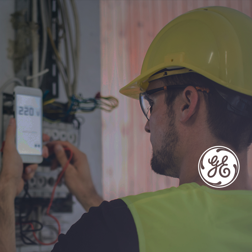 NoSQL for Manfacturing & Logistics Customer - GE