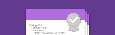 couchbase customer background