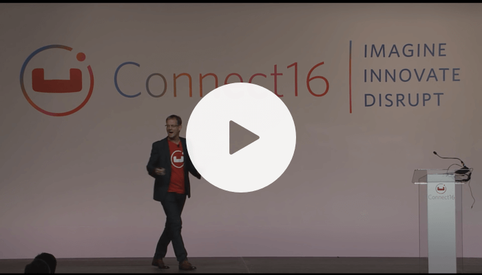 Keynote: Powering web, mobile, and IoT for the Digital Economy – Amadeus, Couchbase & Verizon
